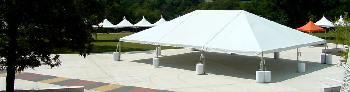 Multi-Flex Tent Header