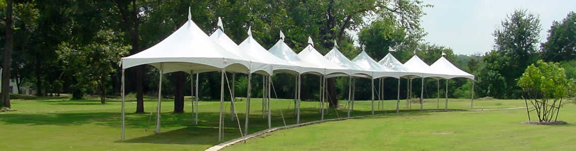 Marquee Tent Header