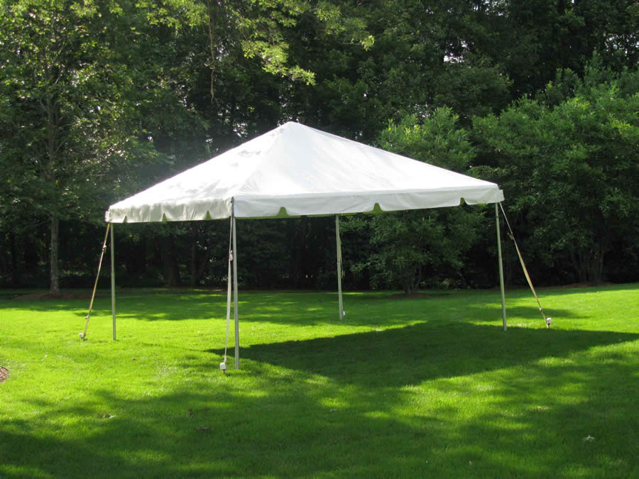 FRAME CANOPY - Marquee Event Rentals