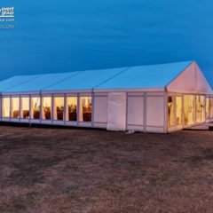CLEAR SPAN TENTS. FastFlex Structure & CLEAR SPAN TENTS - Marquee Event Rentals