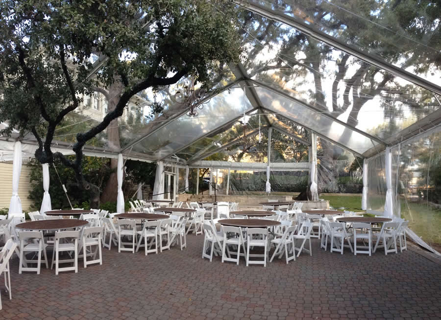 Allan House Winter Tent : winter tent wedding - memphite.com