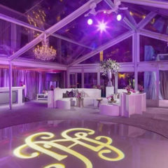 Tented Bat Mitzvah at Hotel Ella Austin, TX