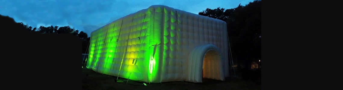 Airquee Inflatable Tent
