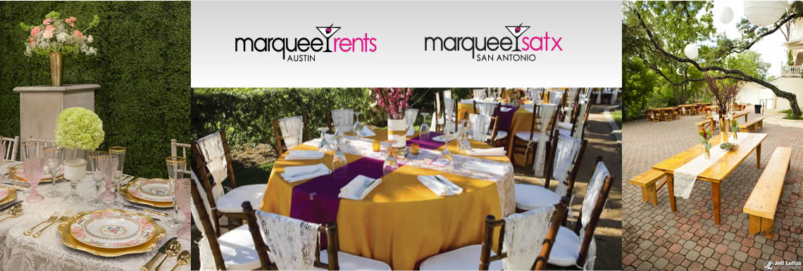 Marquee Rents